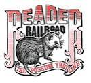 Reader Railroad logo