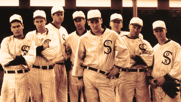 Eight Men Out Photo