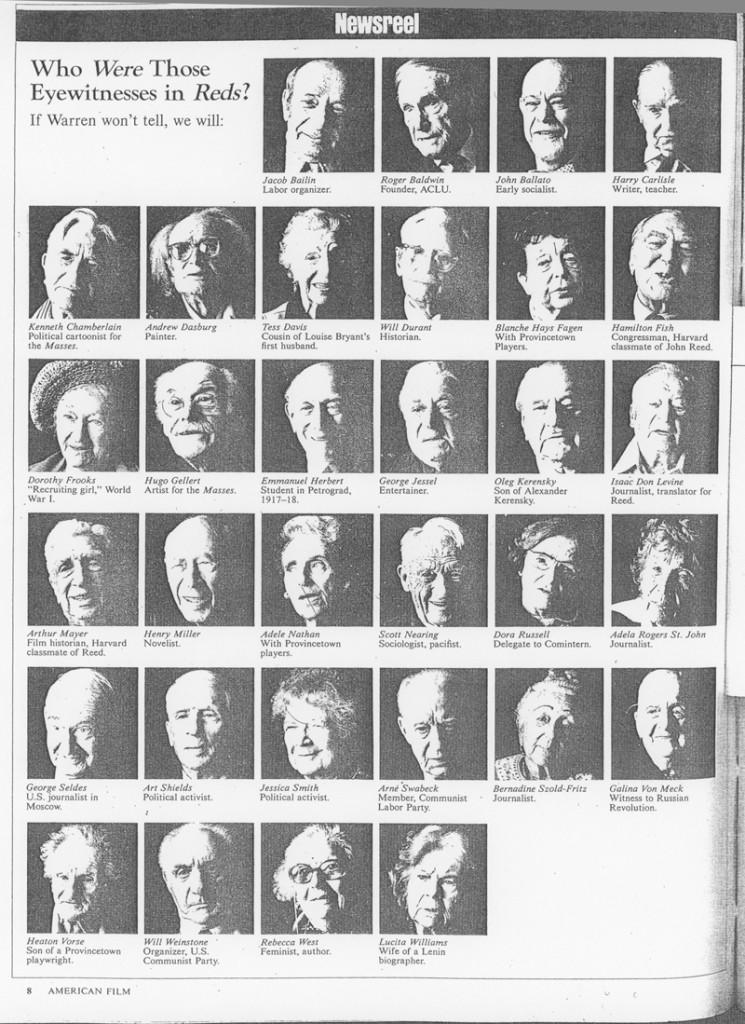 Magazine Page
